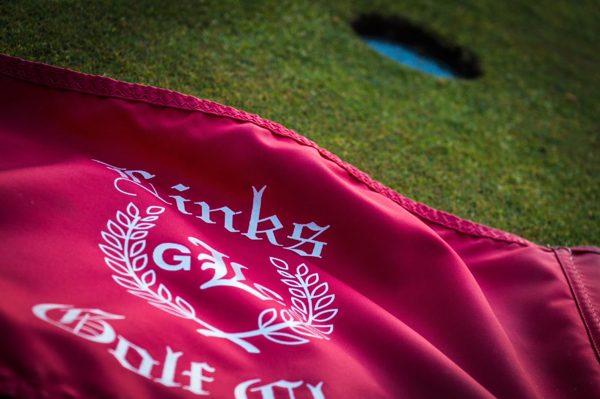 Outstanding My Homepage The Links Golf Club Download Free Architecture Designs Grimeyleaguecom